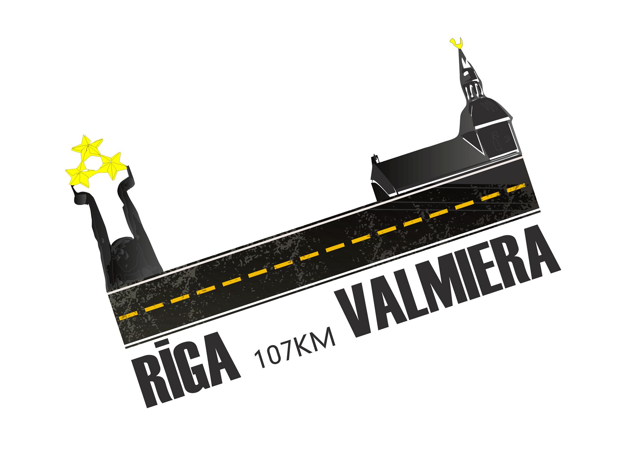 Rīga-Valmiera 2021